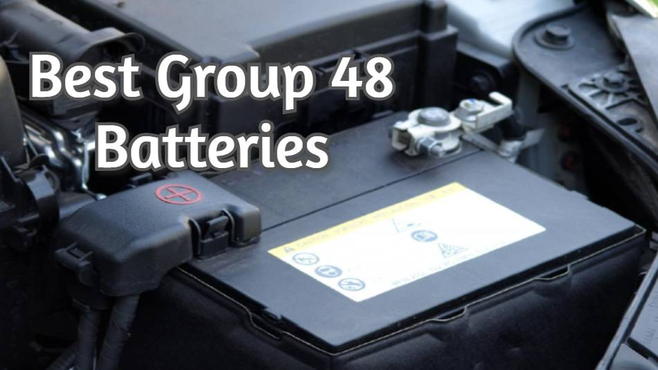 Group 48 Battery