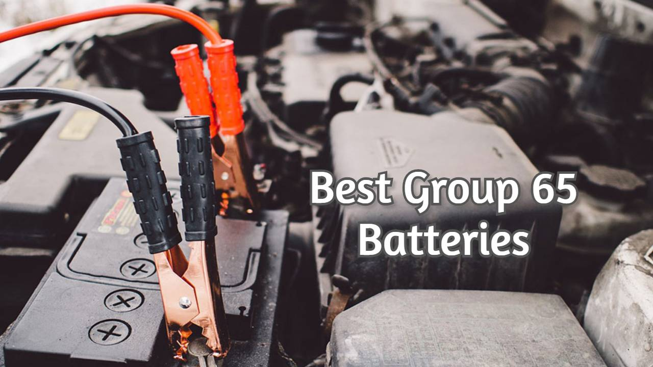 Group 65 battery