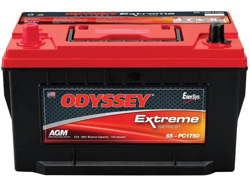 Odyssey 65-PC1750T Automotive and LTV Group 65 Battery