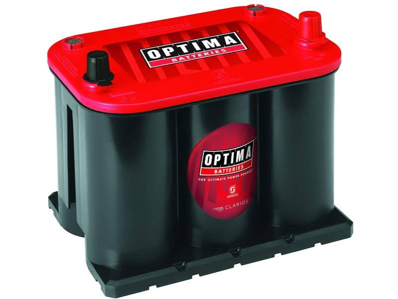 Optima 8020-164 RedTop Group 35 Starting Battery