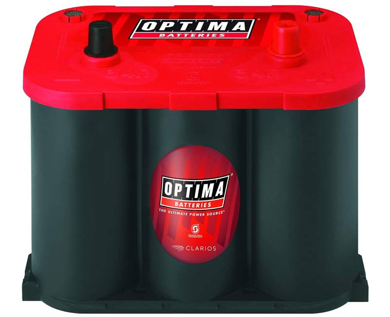 Optima Batteries 8003-151 34R Group 34 Battery: