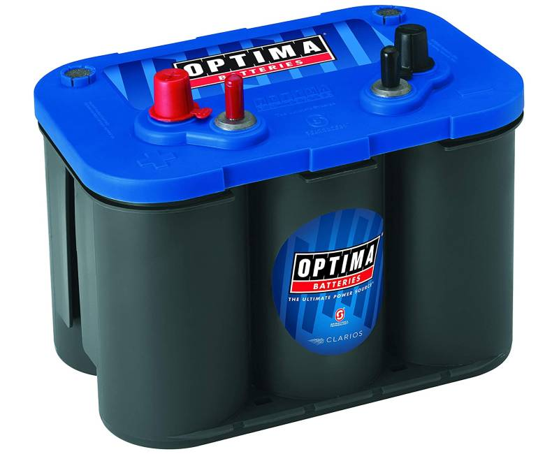 Optima Batteries 8006-006 34M Group 34 Battery: