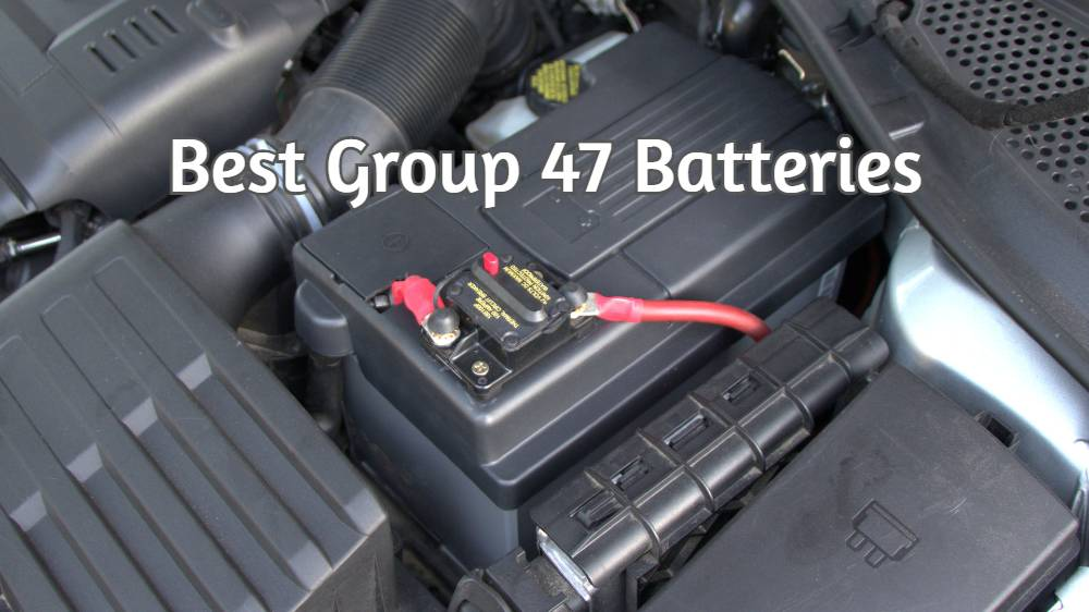Best Group 47 battery