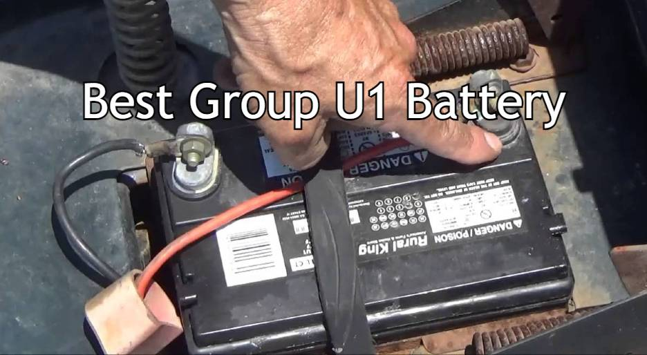 Best Group U1 Battery