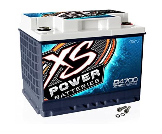 XS Power D4700 Group 47 Battery